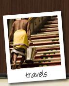 Travels Portfolio