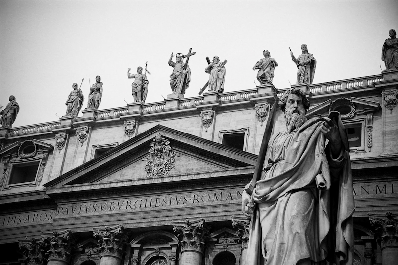 Guardians of Vatican City