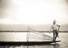Inle fisherman, Burma